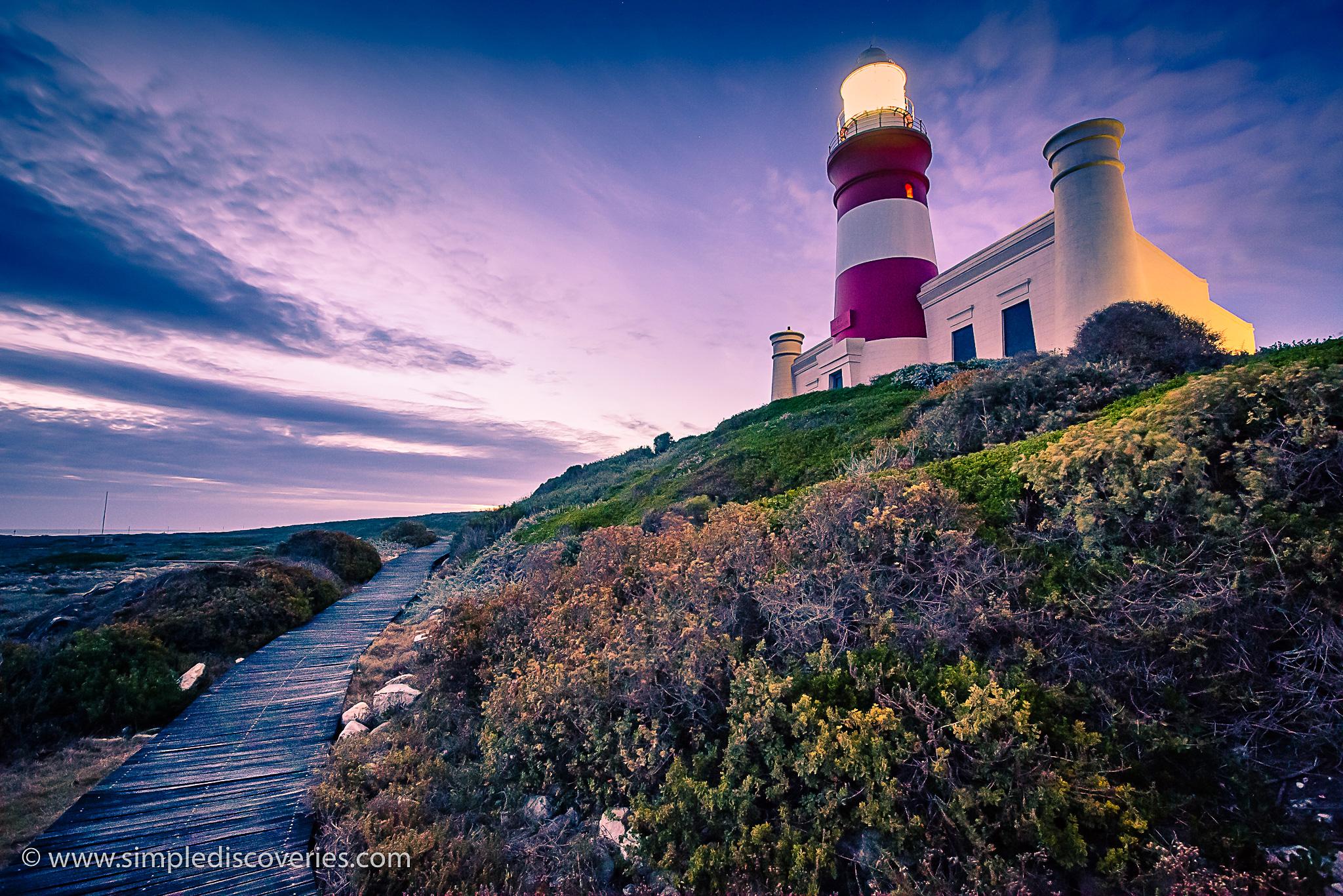 cape_agulhas_lighthouse_dusk