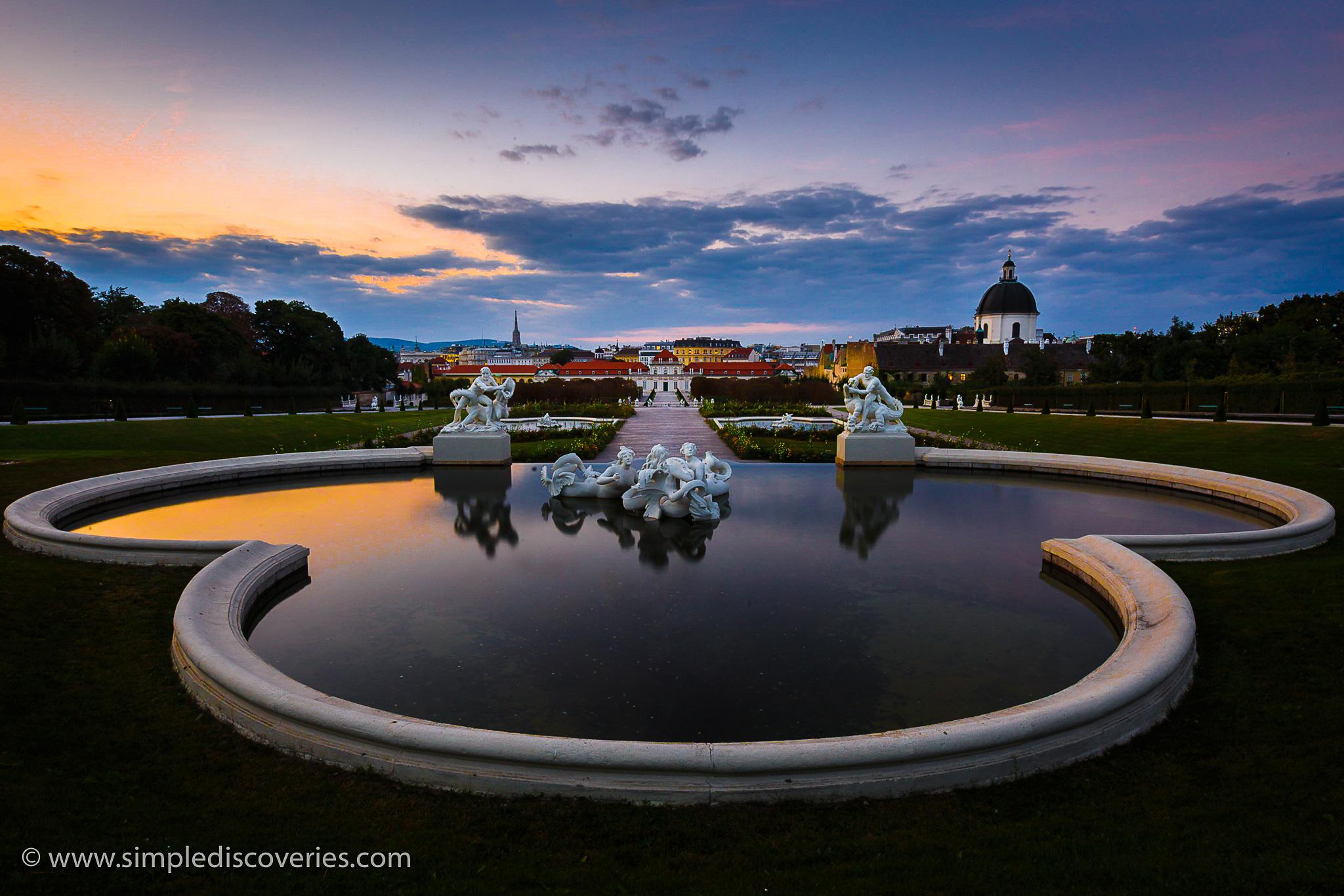 belvedere_palace_austria