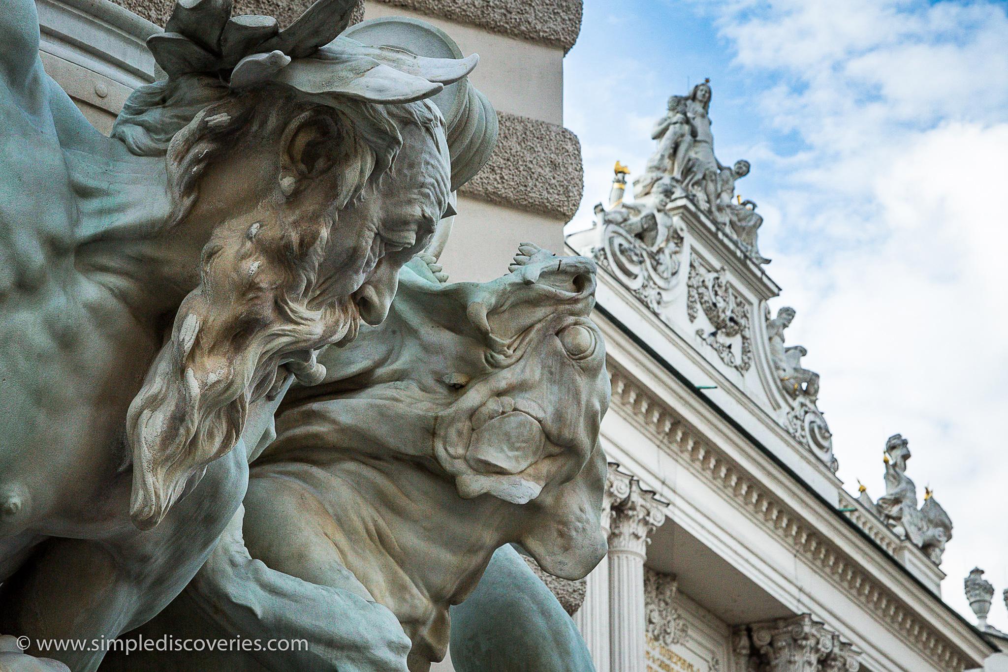 vienna_austria_statue