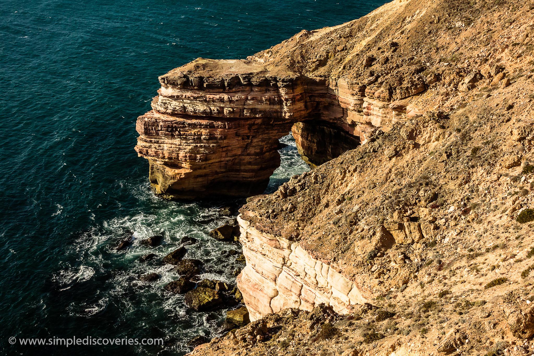 kalbarri_coastline_australia