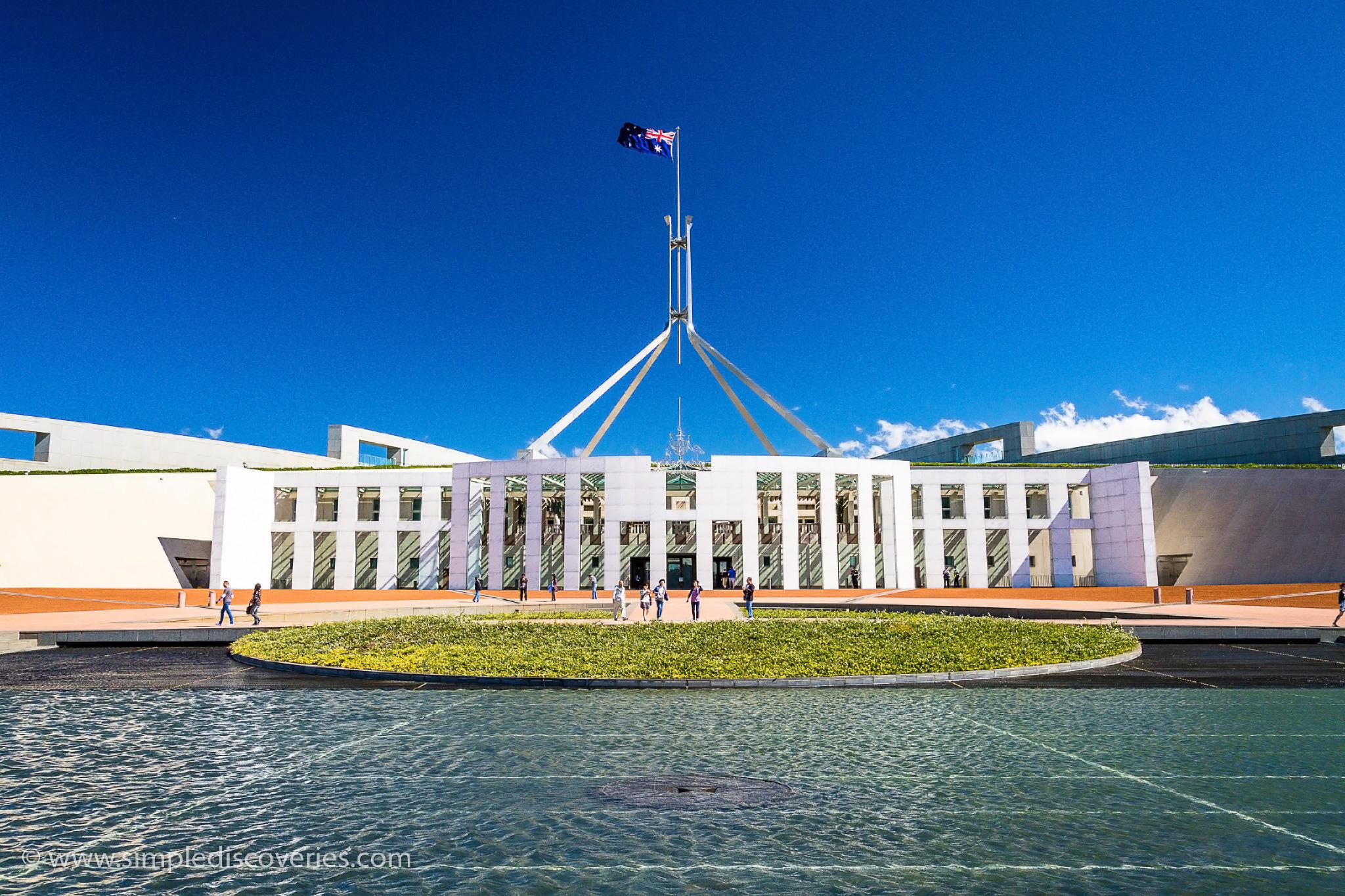 canberra_parliment_australia