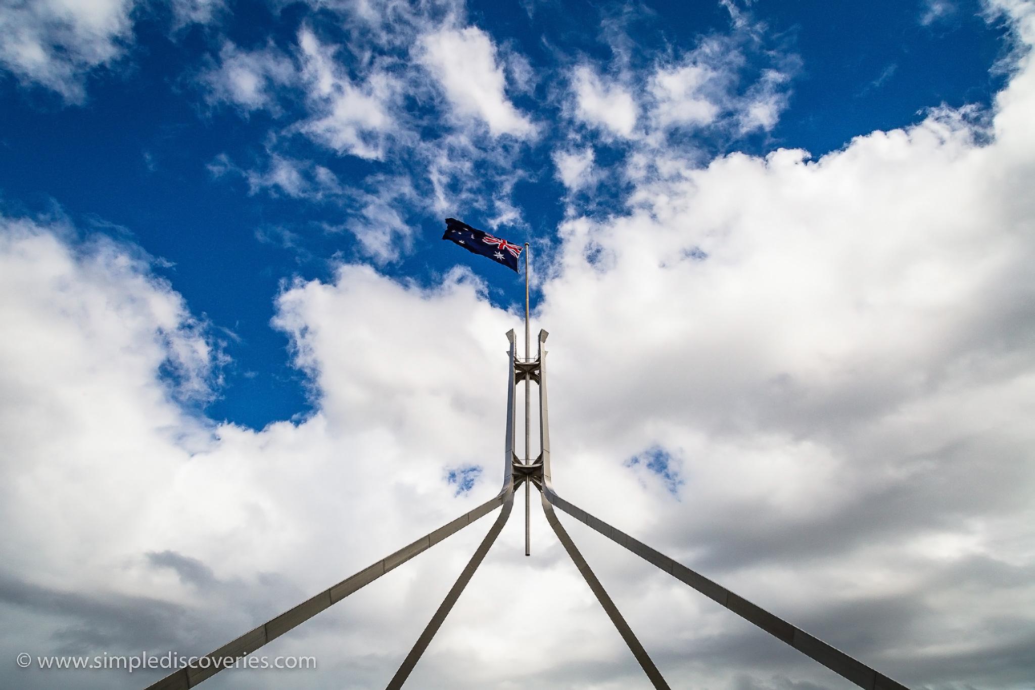canberra_capital_australia