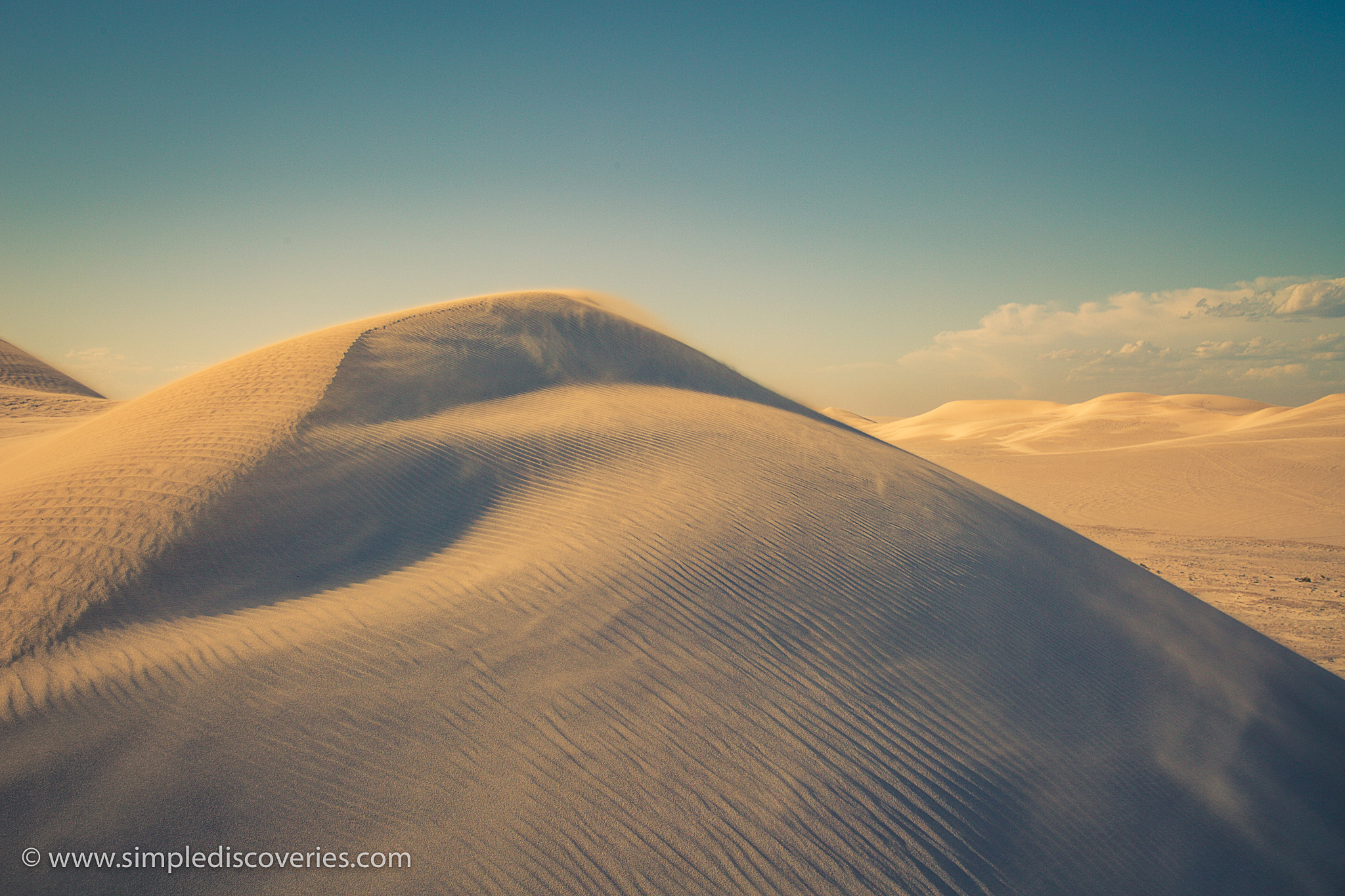 lancelin_dune_australia