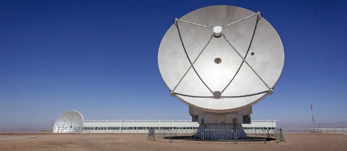 ALMA_Telescopes
