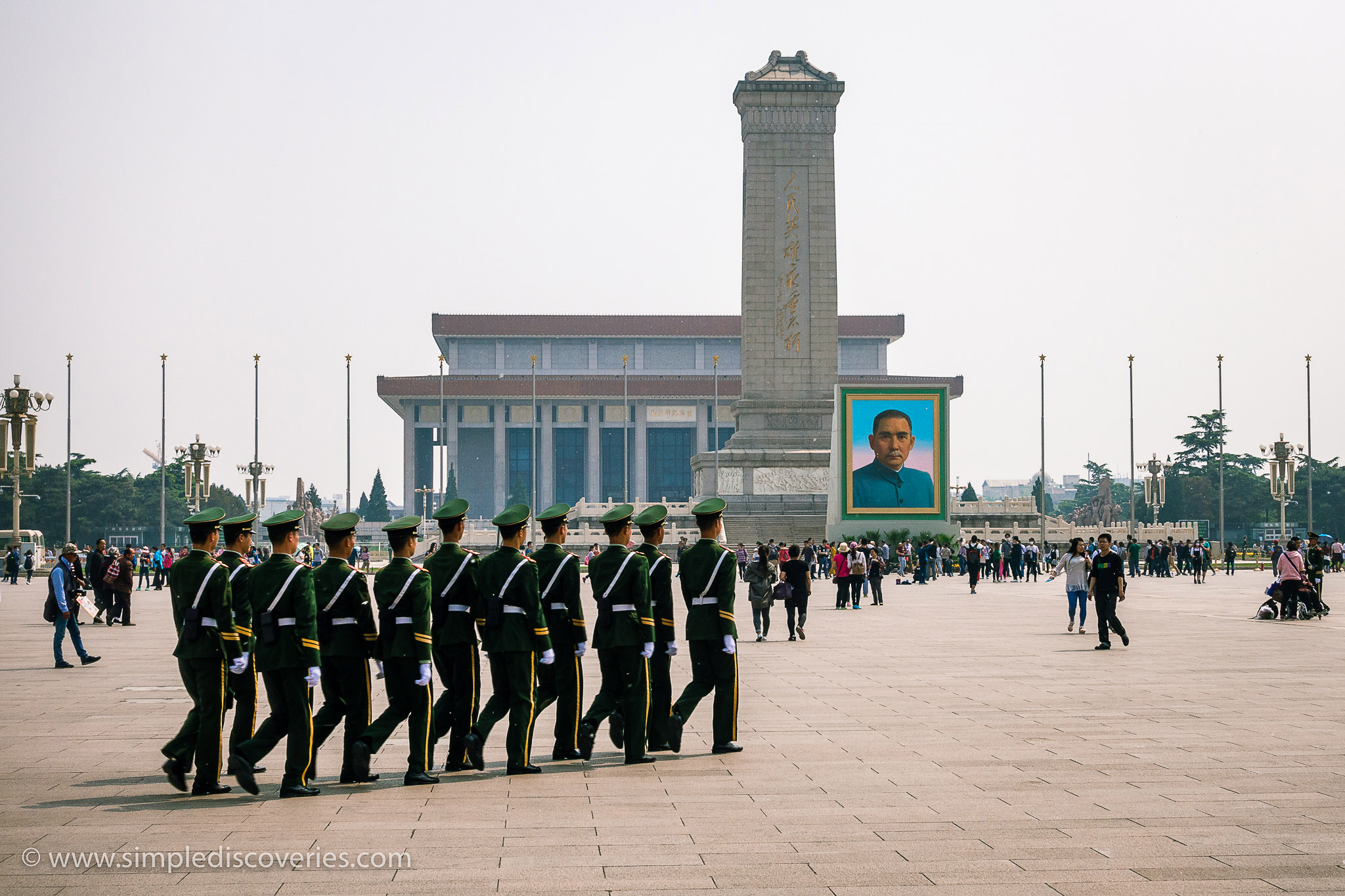 chinese_marching_tiananmen