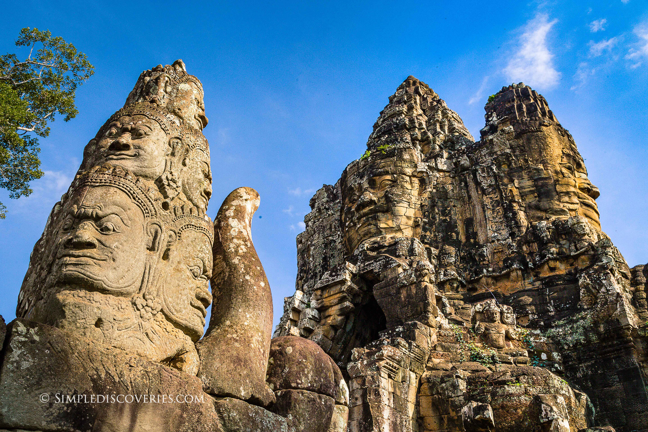 south_gate_angkor_thom_cambodia