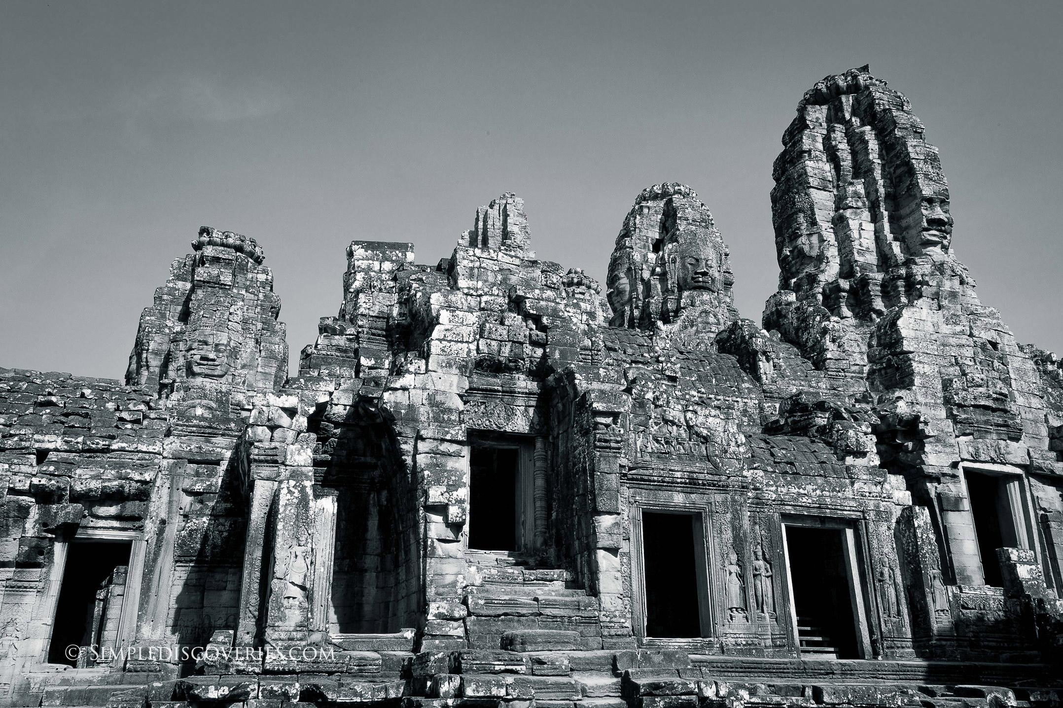 cambodia_bayon_temple