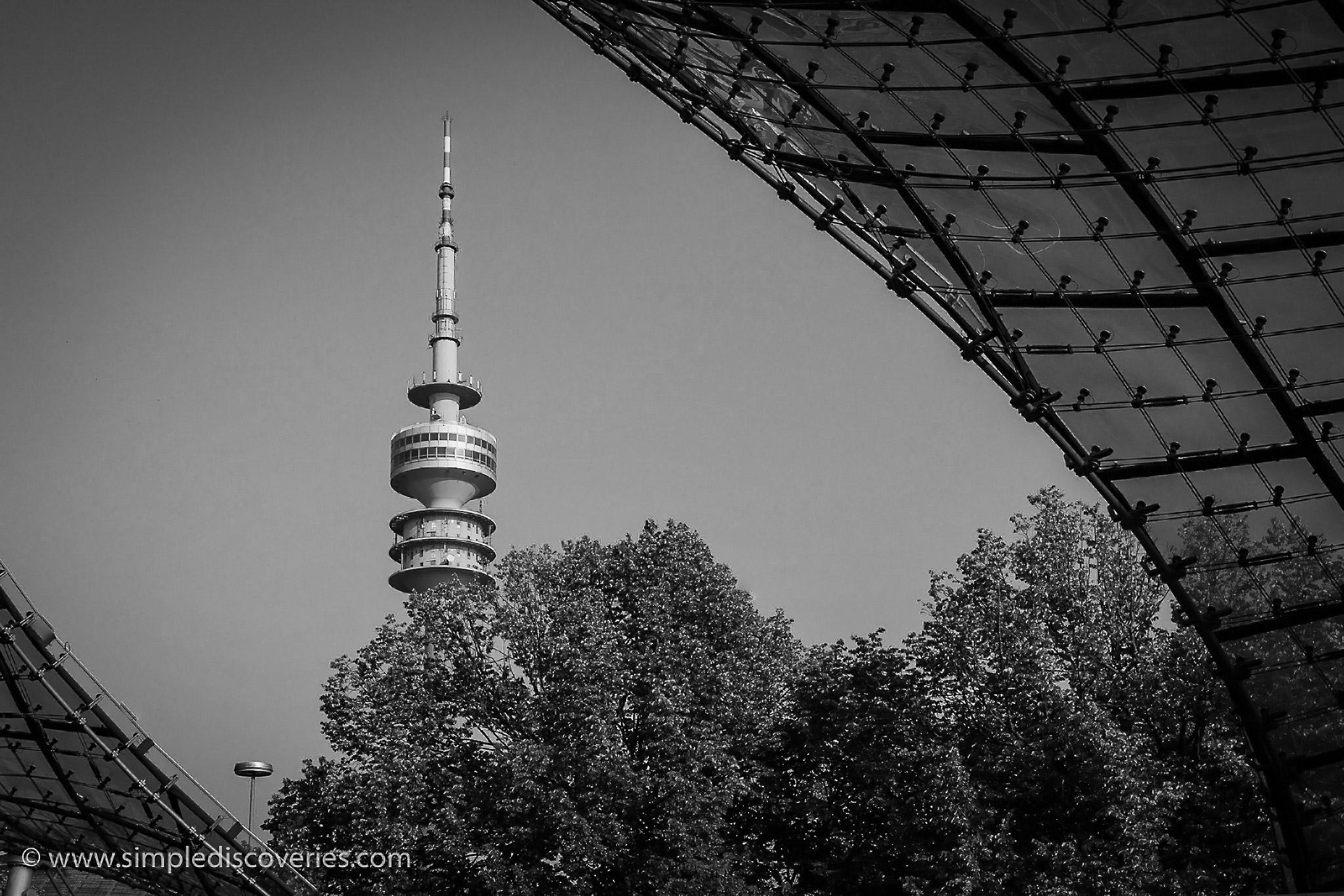 olympic_tower_munich