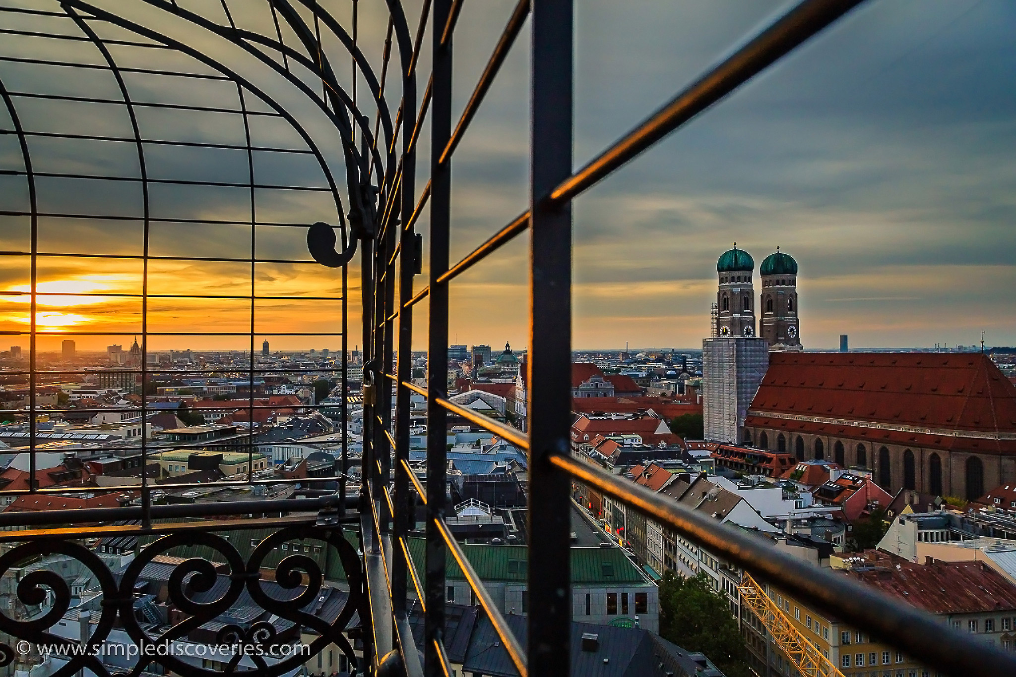 munich_germany_sunset