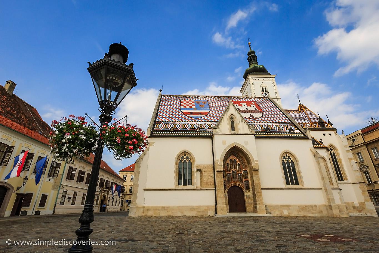 st_marks_church_zagreb_croatia