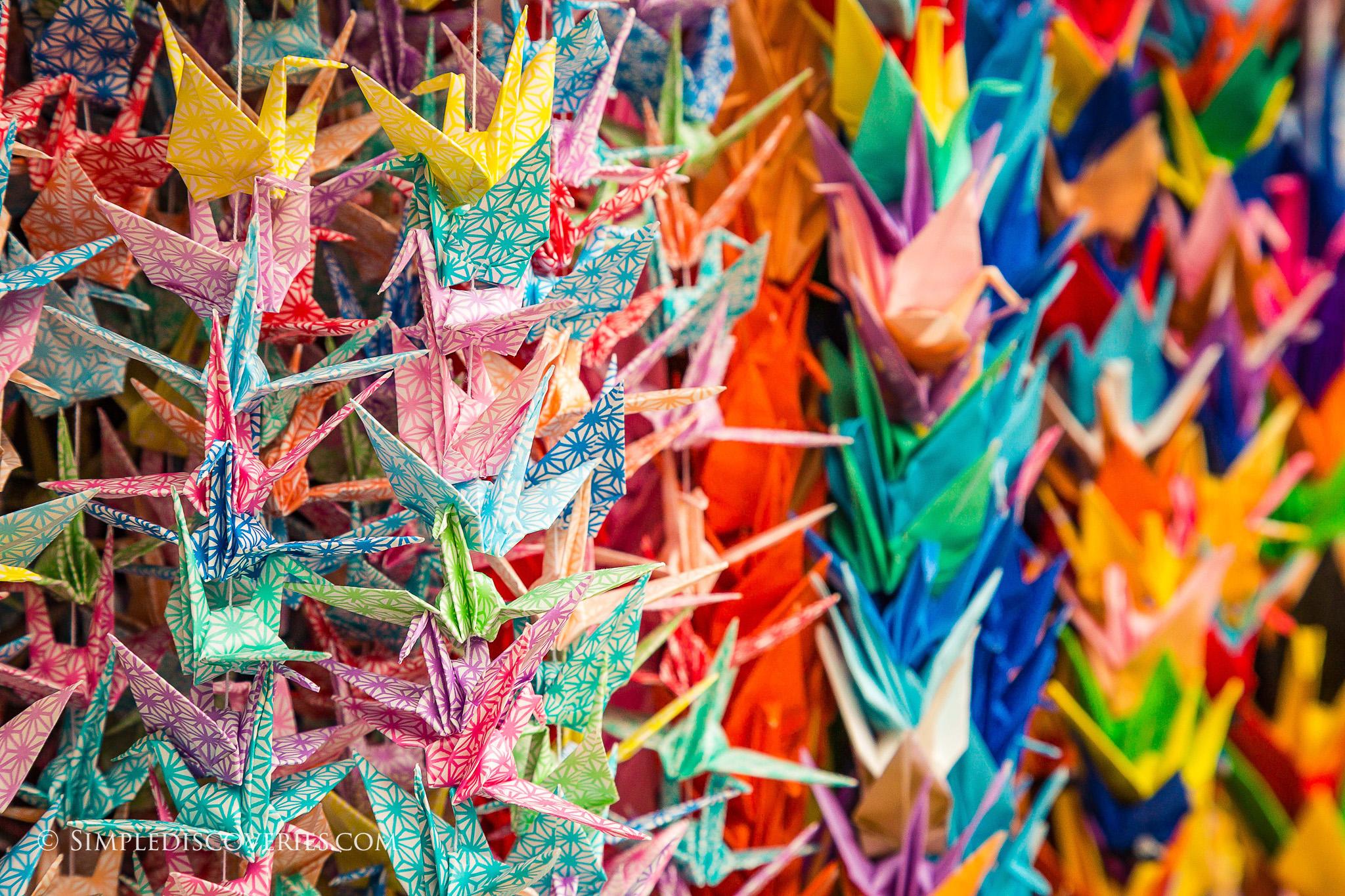Paper_Cranes_Japan