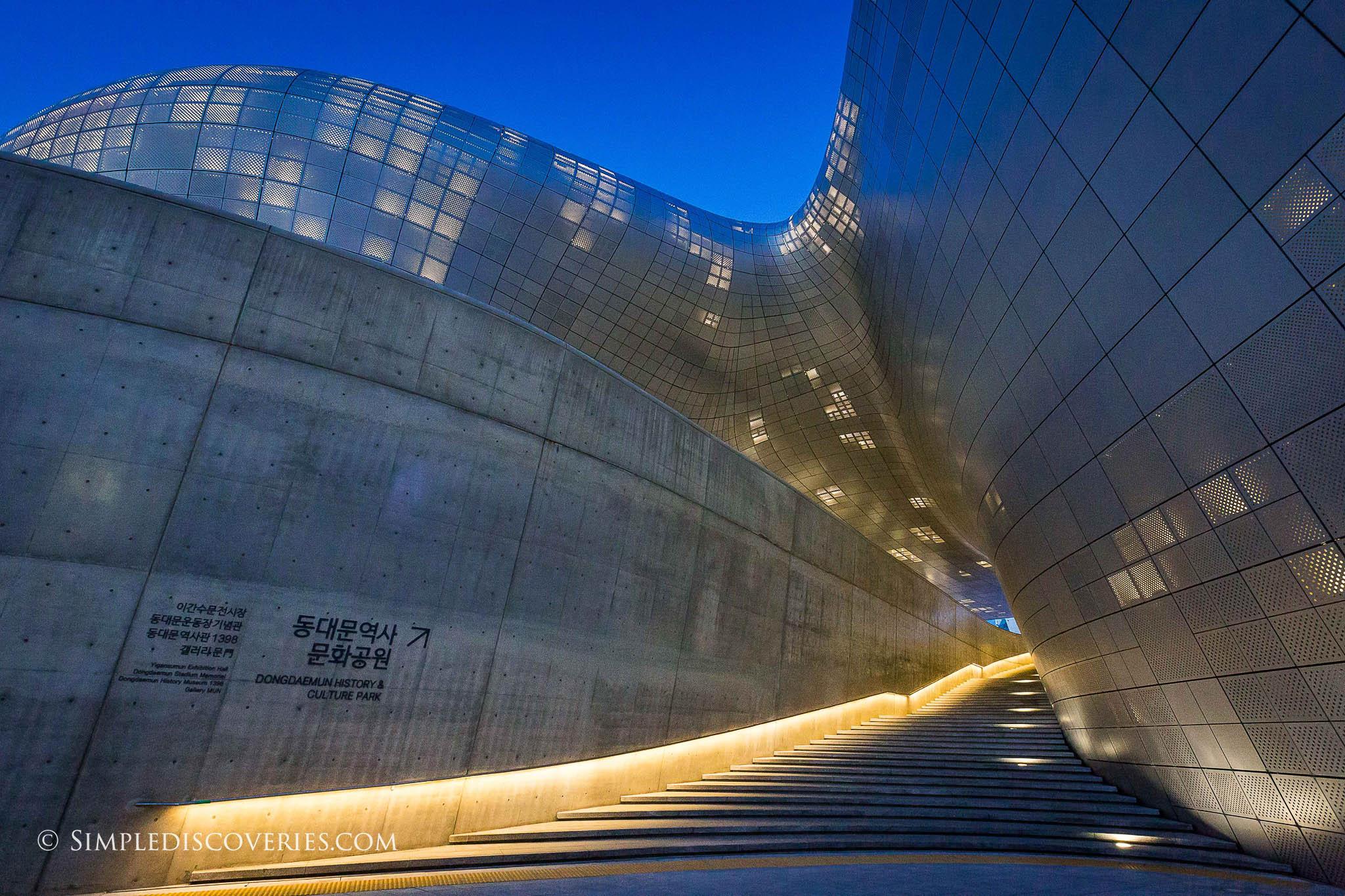 ddp_building_seoul_korea