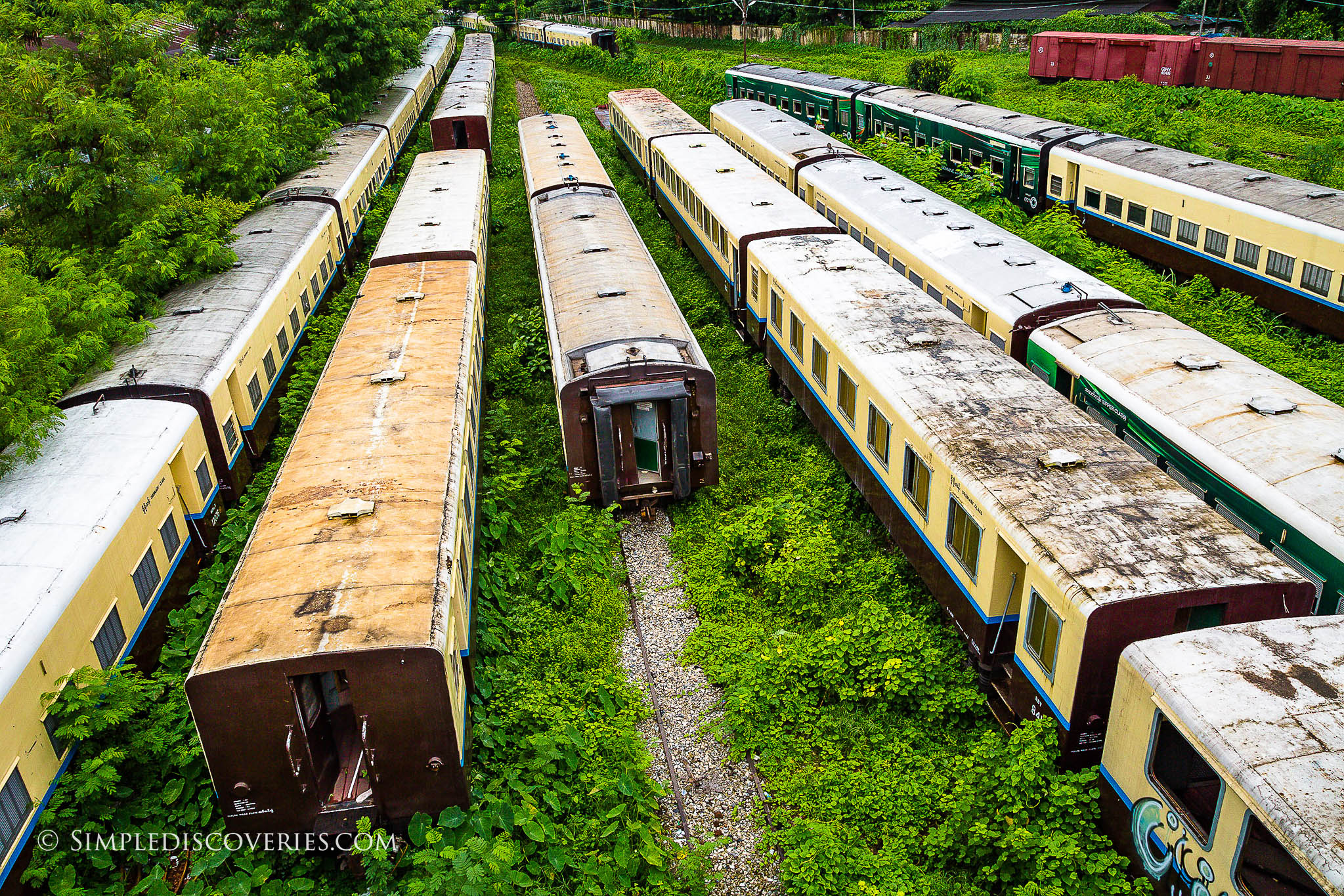 yangon_myanmar_train_yard