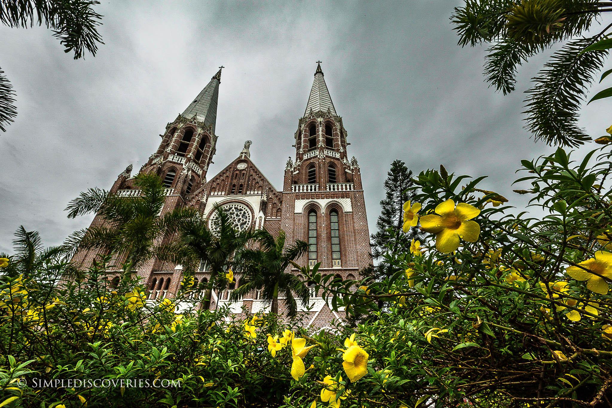 st_marys_cathedral_yangon_myanmar