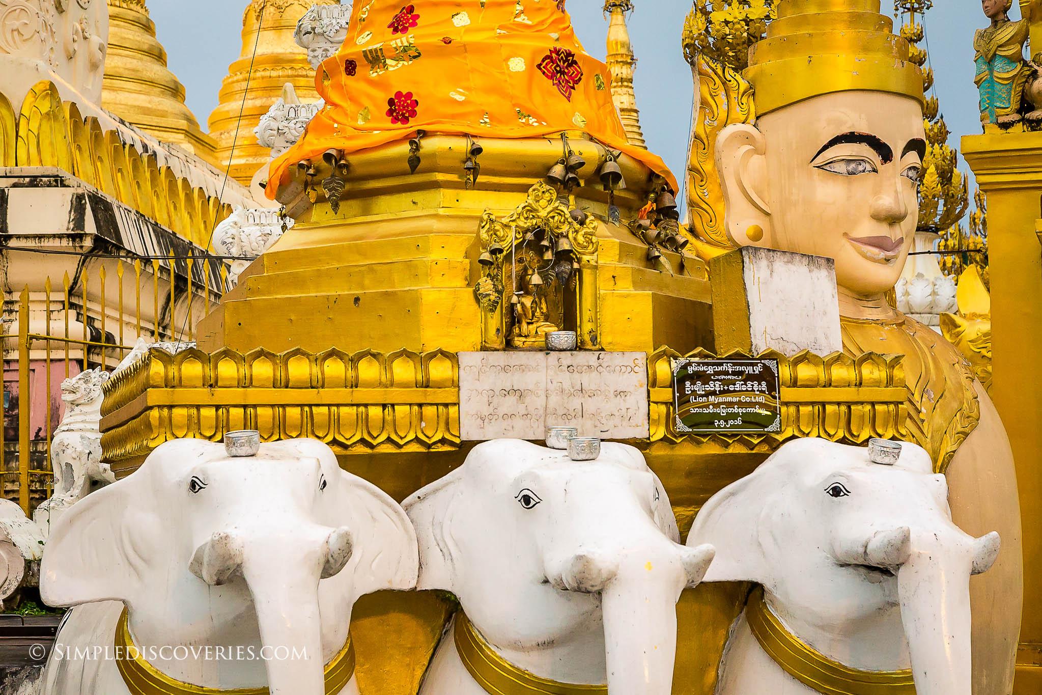 myanmar_elephant_statues_shwedagon