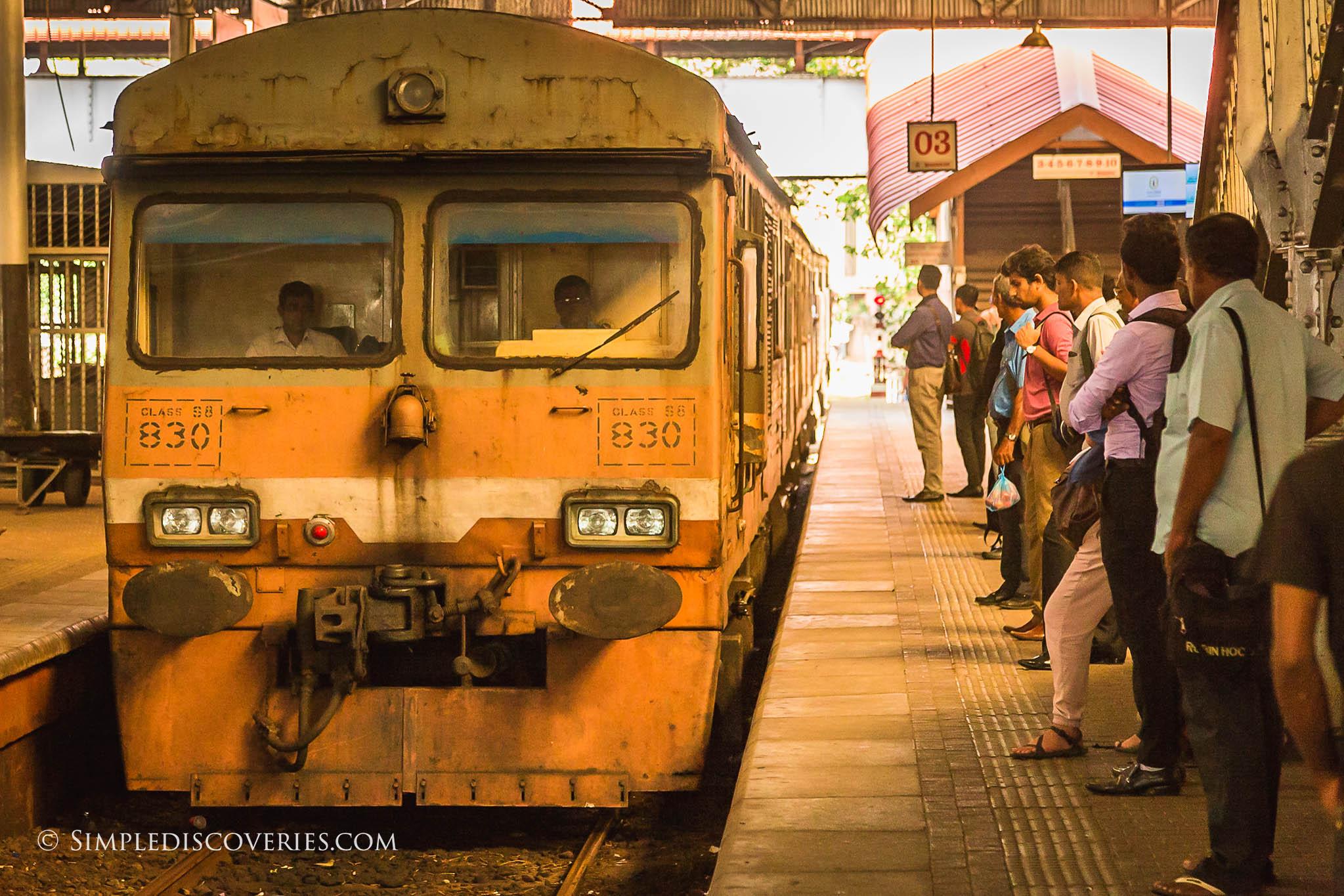 Colombo_SriLanka_Train_Station
