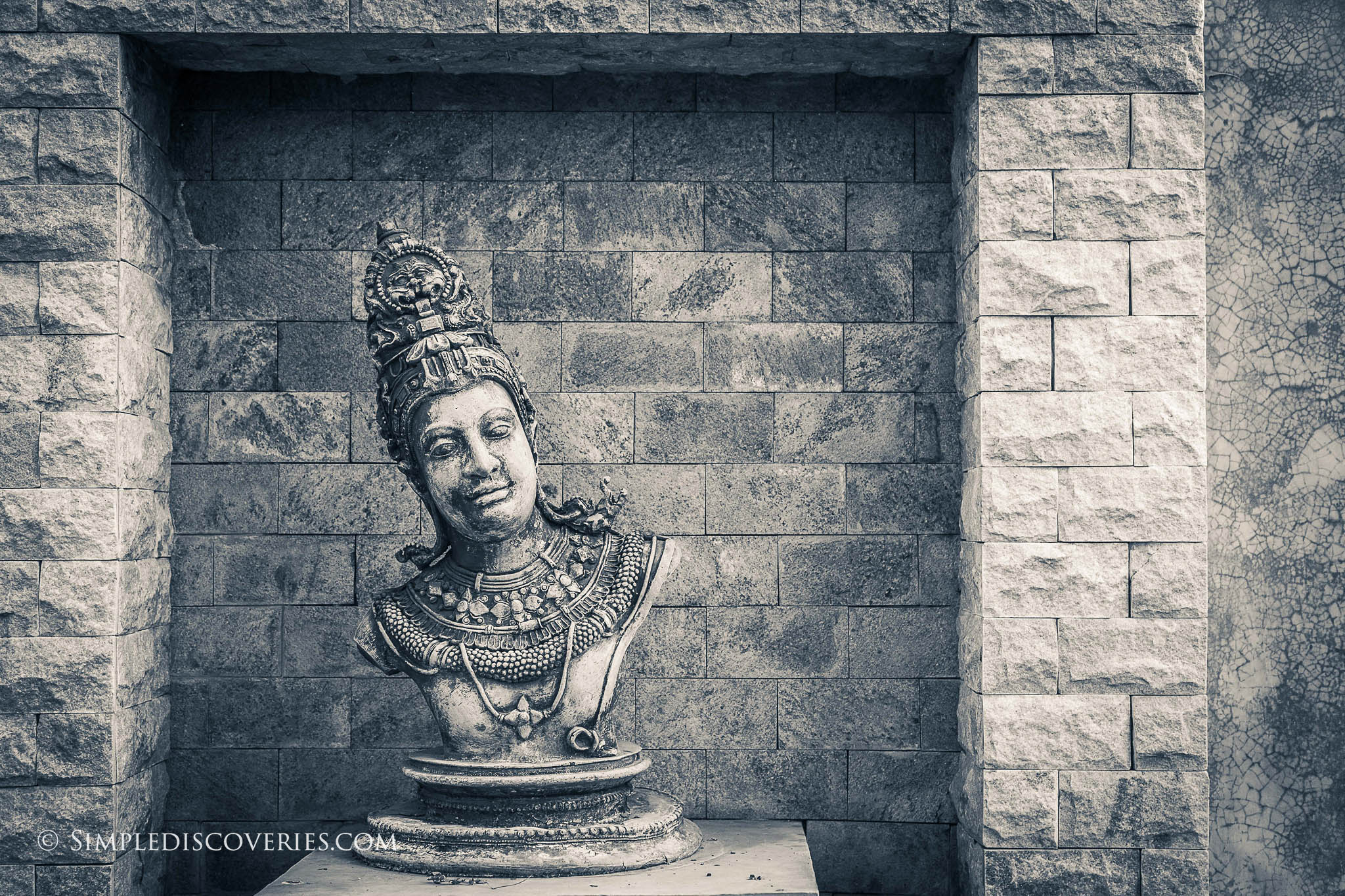 Colombo_SriLanka_Sculpture
