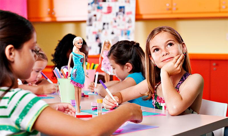 Самые популярны куклы