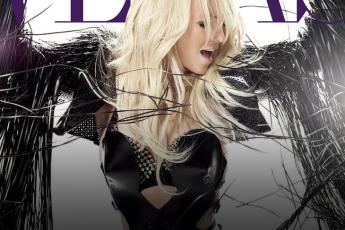 Бритни Джин Спирс (Britney Spears) Vegas Magazine
