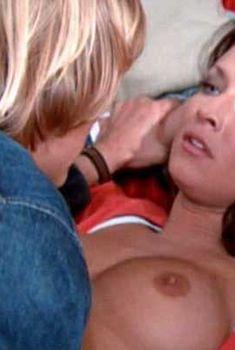 Голая Селия Имри в фильме «Девочки из календаря», 2003