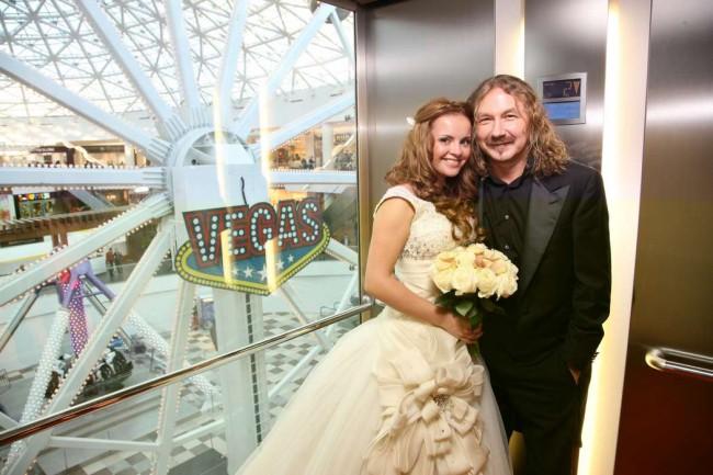 Игорь Николаев и Юлия Проскурякова рассказали о своей истории любви