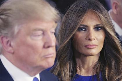 """Мелания Трамп пожаловалась в интервью на свою жизнь: """"Я самый запуганный человек в мире"""""""