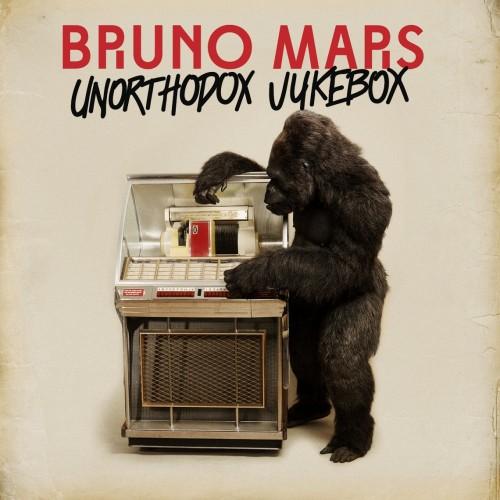 Bruno Mars – Unorthodox Jukebox (2012)