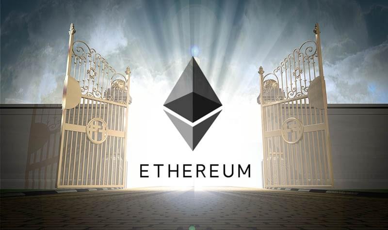Ethereum эфириум на видеокарте