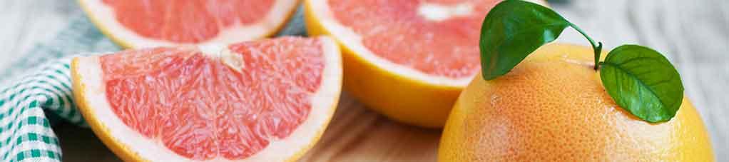 Grapefruit Healthy Recipes