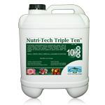 Triple Ten biological farming fertiliser