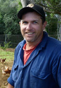 matt biggs is a biological farmer
