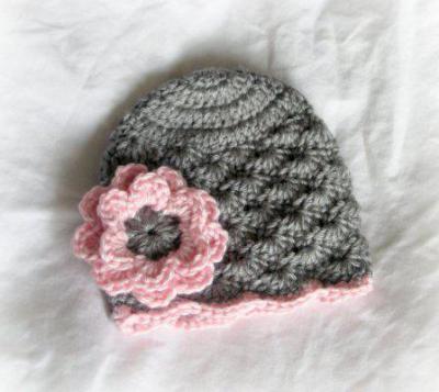 Крючком для детей схемы шапки