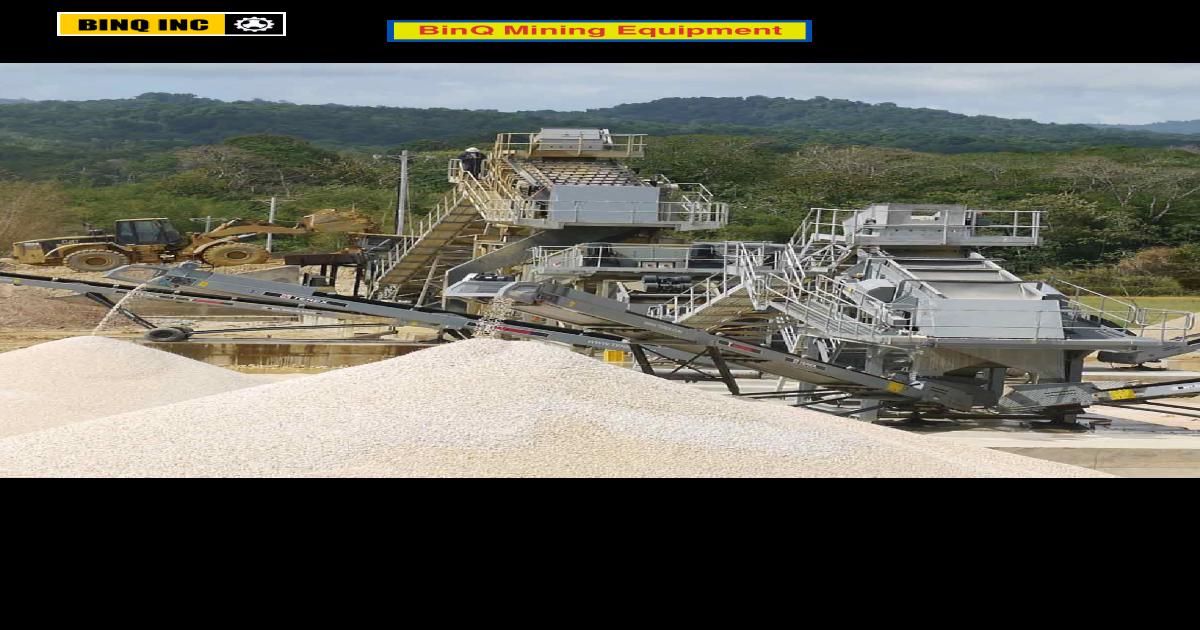 Granite crushers for sale