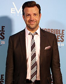 Who is jason sudeikis married to