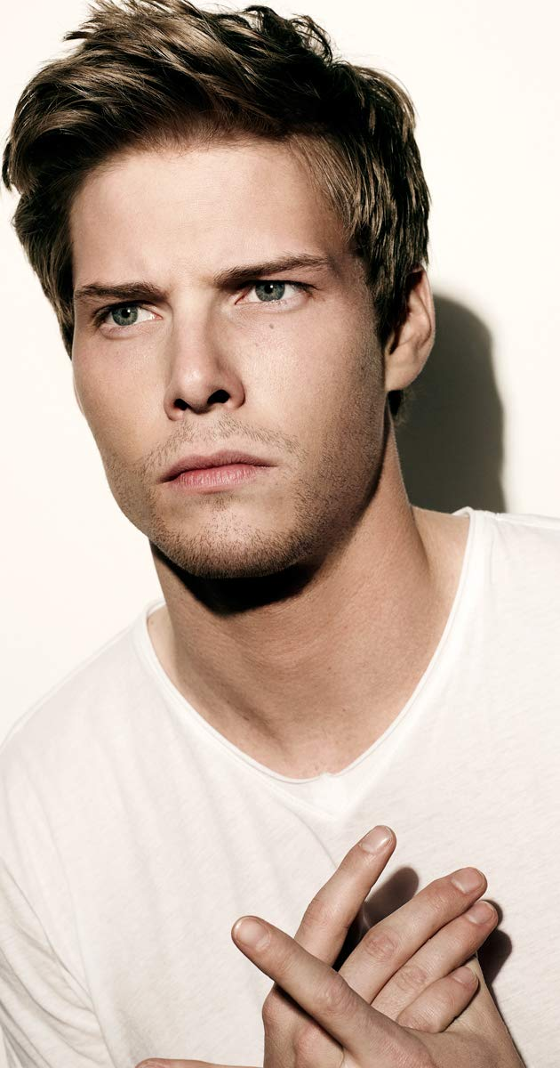 Hunter parrish actor