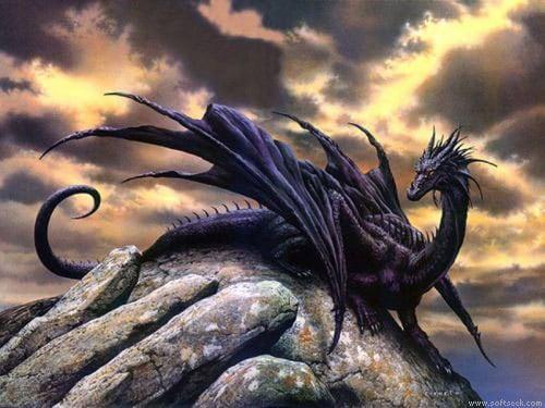 Дракон к чему сниться