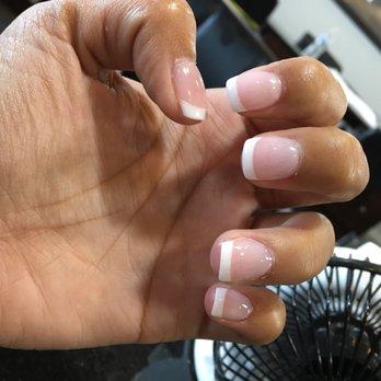 Bliss nails and spa orlando