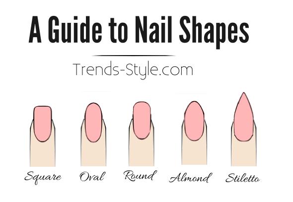 Nails oman