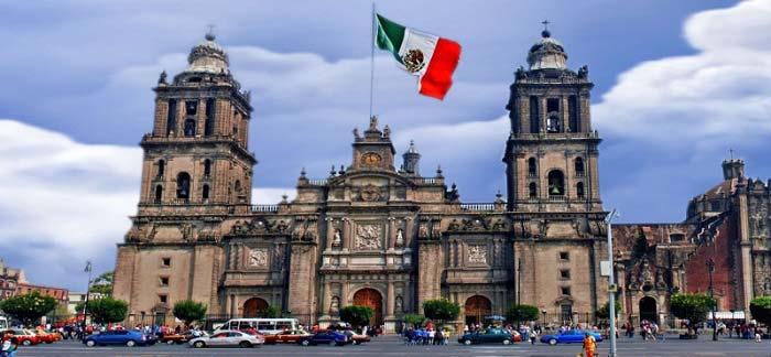 Нужна ли в мексику виза 2017