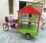 Loading Bike