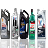 An Overview of Lubricant Market in Pakistan
