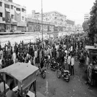 Hyderi Used Bike Market Karachi