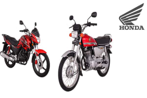 Atlas Honda Limited Increases Its Motorcycle Prices Again