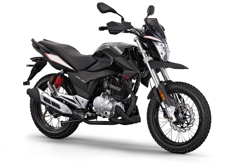 Derbi ETX 150cc