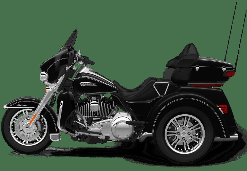 Harley Davidson TRI Glide Ultra