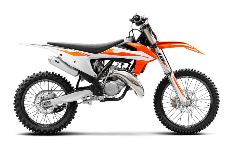 KTM 150 SX Bike Specification and Features in Pakistan