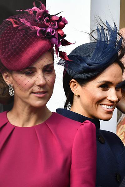 Новости о принца уильяма и кейт миддлтон