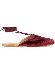 сандалии Epithymia Ancient Greek Sandals
