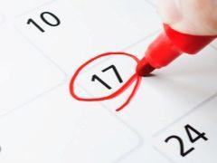 Узнать дату зачатия по последним месячным