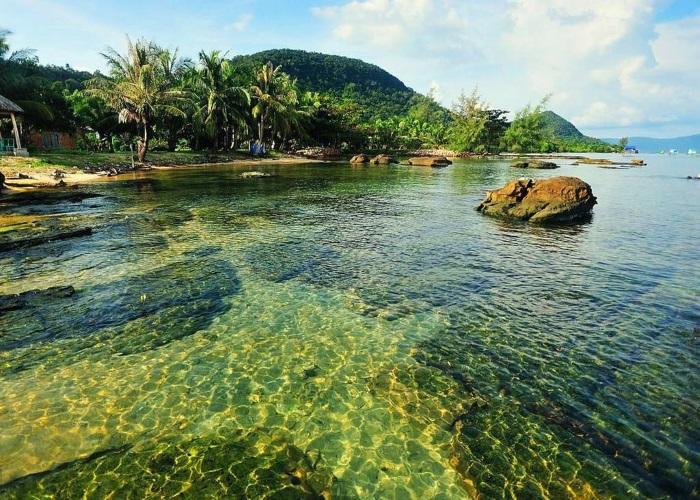 Острова вьетнама для отдыха